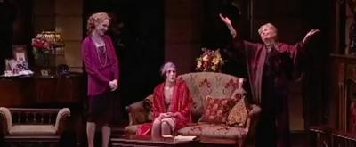 BWW TV: Broadway Beat's Sneak Peek of THE ROYAL FAMILY - Opening Night