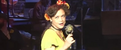 VIDEO: On This Day, May 23- HADESTOWN Opens at New York Theatre Workshop