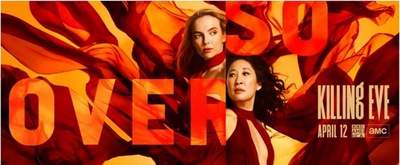 VIDEO: Season Three Premiere of Killing Eve Moved Up Two Weeks; Watch the Official Trailer!