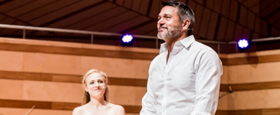 Photo Flash: Christy Altomare Stars In SOUTH PACIFIC In Concert with Aspen Music Festival and Theatre Aspen
