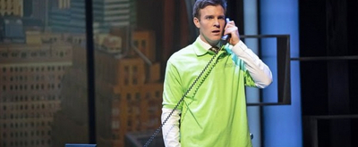 Review Roundup: THE SECRET OF MY SUCCESS at Paramount Theatre - What Did the Critics Think?