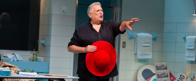 Review: Harvey Fierstein As The Iconic Abzug in BELLA BELLA