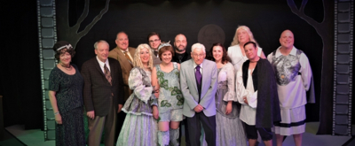BWW Interview: Dan Ware, Tim Crofton, Lew Hauser of SHAKESPEARE IN HOLLYWOOD at Adobe Theatre