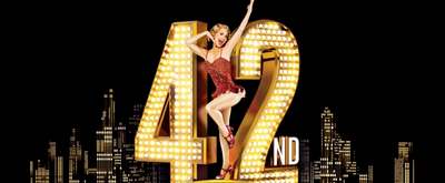 Sorteos BWW: Te invitamos a ver 42ND STREET en Yelmo Cines