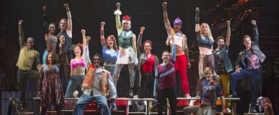 BWW Review: RENT at Times Union Performing Arts Center