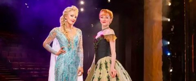 Review Roundup: The National Tour of FROZEN - What Did the Critics Think?