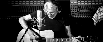 VIDEO: Roger Waters Sings 'Vera' and 'Bring the Boys Back Home'