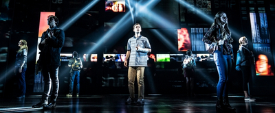 Review: DEAR EVAN HANSEN at the Eccles Theater is Enthralling