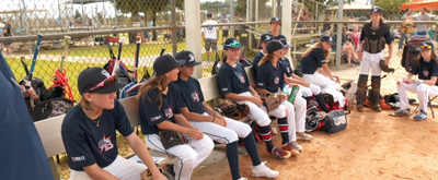 VIDEO: Watch REAL SPORTS WITH BRYANT GUMBEL: ON THE BASIS OF SEX: GIRLS' BASEBALL