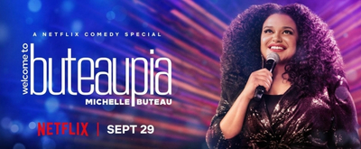 VIDEO: Watch the Official Trailer for MICHELLE BUTEAU: WELCOME TO BUTEAUPIA