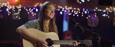 VIDEO: DEAR EVAN HANSEN's Stephanie La Rochelle Performs Solo Arrangement of 'Only Us'