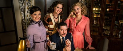 Review: 9 TO 5: THE MUSICAL is a 10! at The STAGE Theater