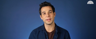 VIDEO: Skylar Astin Talks About Filming PITCH PERFECT on TODAY SHOW!