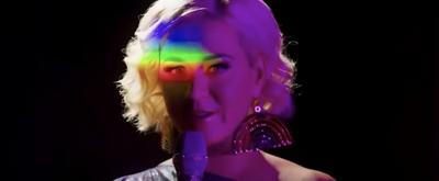 VIDEO: Taylor Swift, Kesha, Hayley Kiyoko, Demi Lovato, Katy Perry, and More on Pride Live's STONEWALL DAY
