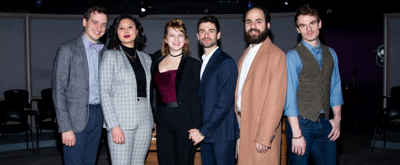 Photo Coverage: Go Inside Opening Night of Roundabout's DARLING GRENADINE