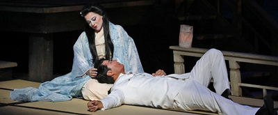 BWW Review: Elizabeth Caballero's Captivating Performance Highlights Nashville Opera's MADAME BUTTERFLY