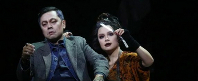 Review Roundup: SWEENEY TODD Starring Lea Salonga and Jett Pangan - What Did the Critics Think?