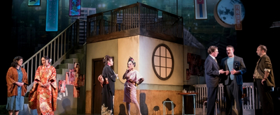 Review: MADAM BUTTERFLY, Bristol Old Vic