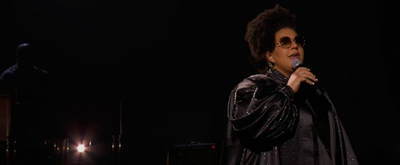VIDEO: Brittany Howard Performs 'You'll Never Walk Alone' From CAROUSEL During the GRAMMYS