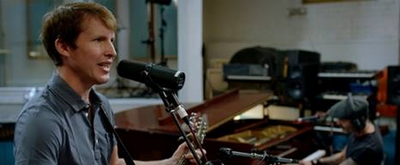 James Blunt Releases Acoustic Video for 'Cold'