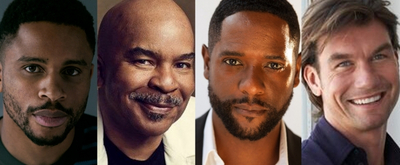 Breaking: Nnamdi Asomugha, Jerry O'Connell & More Join David Alan Grier and Blair Underwood in A SOLDIER'S PLAY on Broadway