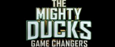 VIDEO: Watch a Teaser for THE MIGHTY DUCKS: GAME CHANGERS