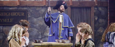 BWW PREVIEW: Elements Theatre Company to Present OLIVER! for a Limited Run