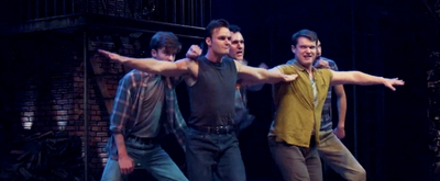 Video: First Look at WEST SIDE STORY at Milwaukee Repertory Theater
