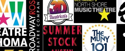 BWW PREVIEW: 2020 Summer Stages Regional Theatre Opportunities