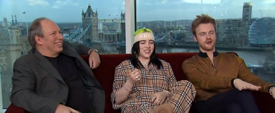 VIDEO: Billie Eilish Talks JAMES BOND on GOOD MORNING AMERICA