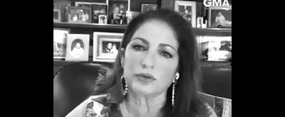 VIDEO: Gloria Estefan Talks About Her Grandmother on GOOD MORNING AMERICA