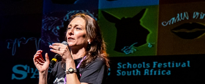 BWW Interview: Kseniya Filinova-Bruton of THE SHAKESPEARE SCHOOLS FESTIVAL SOUTH AFRICA at The Fugard Theatre