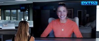 BWW TV: Amanda Kloots Talks Nick Cordero's Recovery on EXTRA