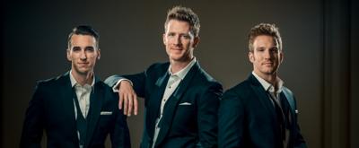 GENTRI: The Gentlemen Trio Schedules Benefit Performance For Habitat Broward September 28