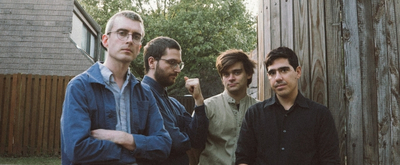 Horse Lords Debut Single and Video For 'People's Park'