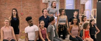 BWW TV: The Cast Of CHASING RAINBOWS: THE ROAD TO OZ Meets The Press!