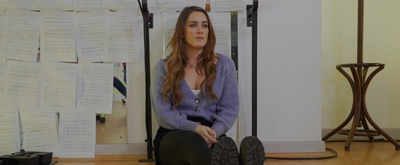 BWW TV: Lucie Jones Performs 'Way Back To Then'