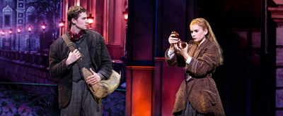 BWW Review: ANASTASIA Journeys From Screen to Stage With Grace