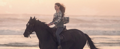 VIDEO: Watch the Trailer for BLACK BEAUTY on Disney Plus