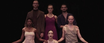 VIDEO: Get A First Look At Batsheva Dance Company Streaming From The Joyce 5/27