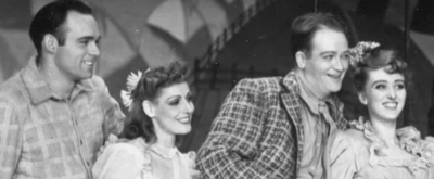 VIDEO: Celebrate the 77th Anniversary of OKLAHOMA! with A Special Rodgers & Hammerstein's Retrospective