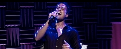 BWW Exclusive: Songs from the Vault with Cheyenne Jackson