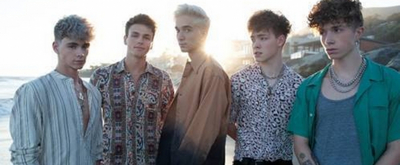 Why Don't We Release New Single 'What Am I'
