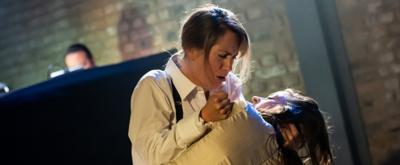 BWW Review: I CAPULETI E I MONTECCHI, Grimeborn, Arcola Theatre