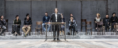 Krystian Lupa's THE TRIAL at NYU Skirball has Been Canceled Due to Withdrawal of Financial Support From the IAM