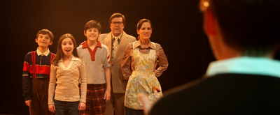 BWW Review: Deeply Moving FUN HOME Gets Intimate Staging at OC's Chance Theater