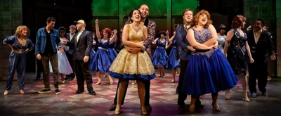 Review Roundup: 33 1/3 HOUSE OF DREAMS at San Diego Repertory Theatre