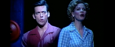Broadway Rewind: Watch Scenes from THE PAJAMA GAME, with Kelli O'Hara and Harry Connick Jr.