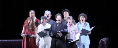 Broadway Rewind: Steven Pasquale, Victoria Clark & More Bring Back ASSASSINS