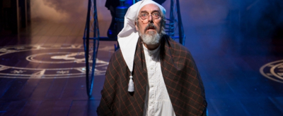 Video: Get A Sneak Peek Of A CHRISTMAS CAROL At Hartford Stage